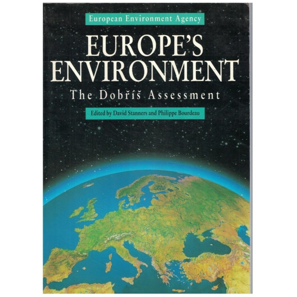 Europe's environment